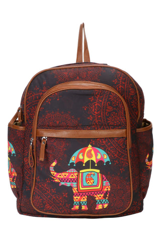 ALL THINGS SUNDAR BACKPACK B01-139