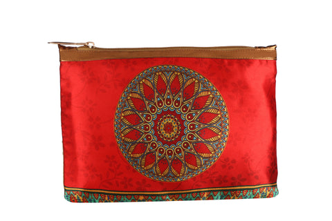 ALL THINGS SUNDAR POUCH P01-137
