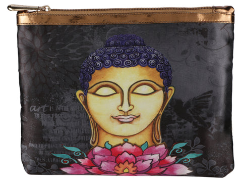 LADIES POUCH P01-40B