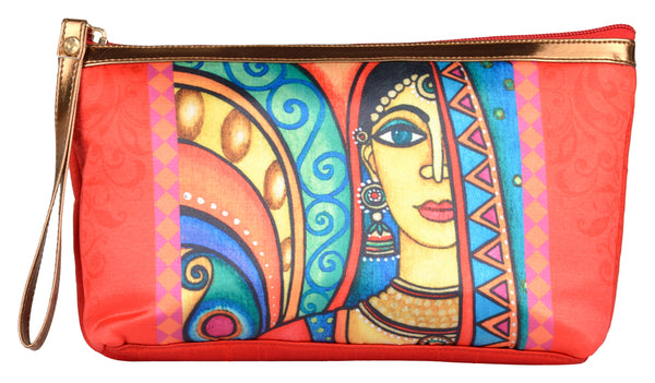 LADIES POUCH P02-01
