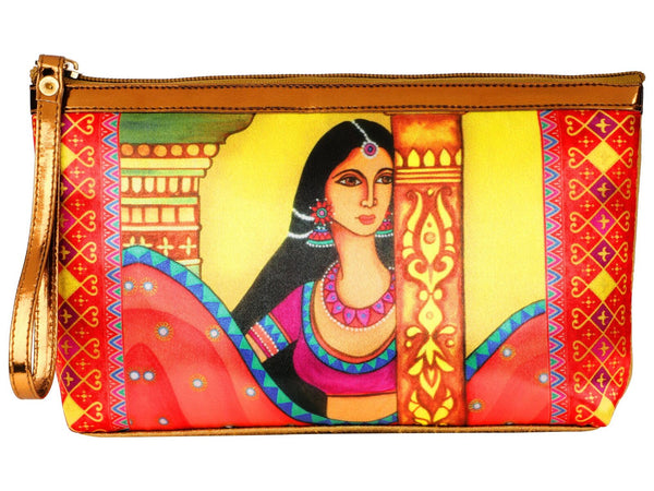 LADIES POUCH P02-03