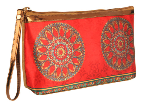 LADIES POUCH P02-137R
