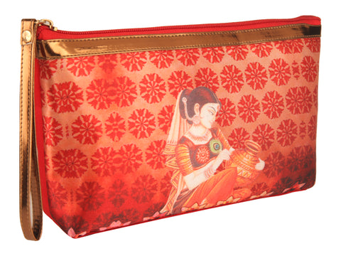 LADIES POUCH P02-138R