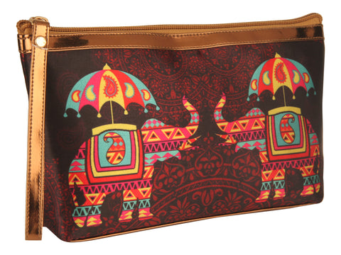 LADIES POUCH P02-139R
