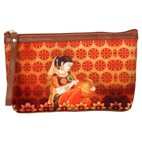LADIES POUCH P03-138