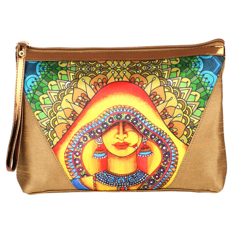 LADIES POUCH P04-25