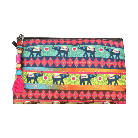 ALL THINGS SUNDAR POUCH P07-162