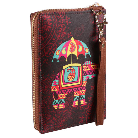 All Things Sundar Ladies Wallet PP01-139