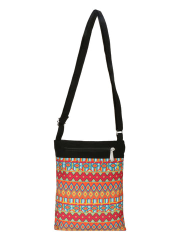 ALL THINGS SUNDAR SLING BAG S02-526
