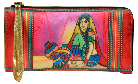 ladies wallet - W01-02