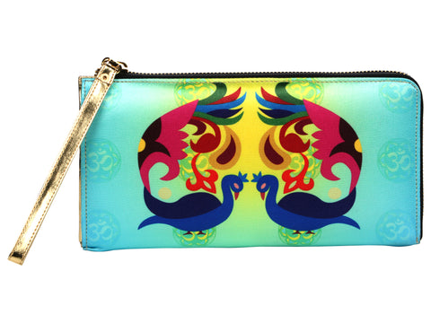 ladies wallet -W01-61