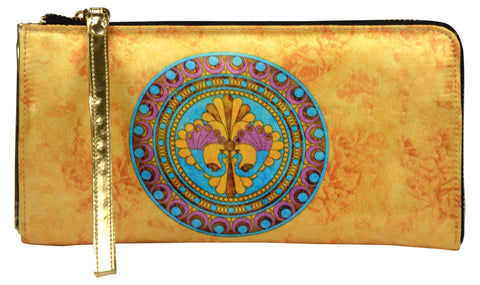 ladies wallet -W01-62