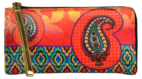 ladies wallet -W01-65