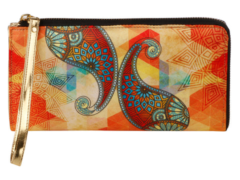 ladies wallet -W01-69