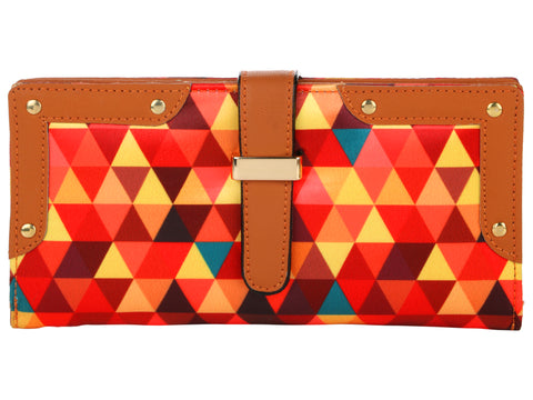 ladies wallet -W02-136