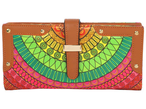 ladies wallet -W02-77g