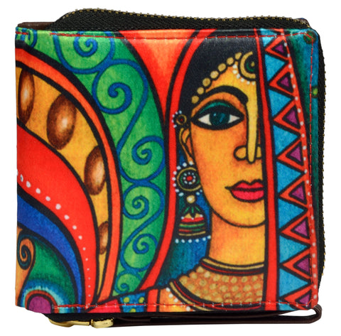 ladies wallet -W04-01