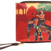 ladies wallet -W04-121