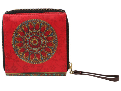 LADIES WALLET W04-137R