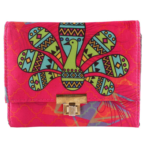 All Things Sundar Ladies Wallet W05-63