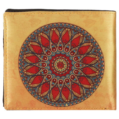LADIES WALLET W07-137G