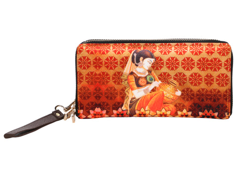 ladies wallet -W09-138R
