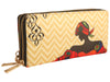 LADIES WALLET W09-26