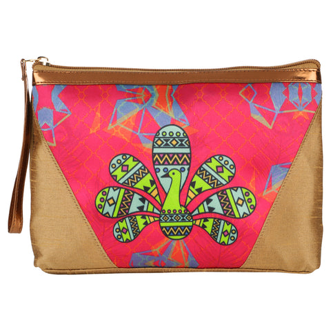 LADIES POUCH P04-63
