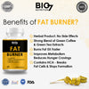 Bio7Nutrition Advance Fat Burner