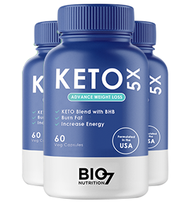 Keto5x Advanced
