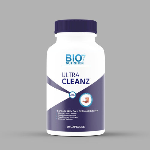 Cleanz bio 7 nutrition