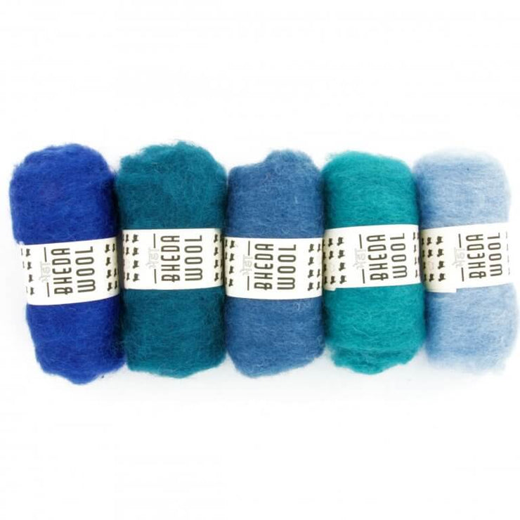 BHEDA BIG 25g ~ AQUA COLLECTION
