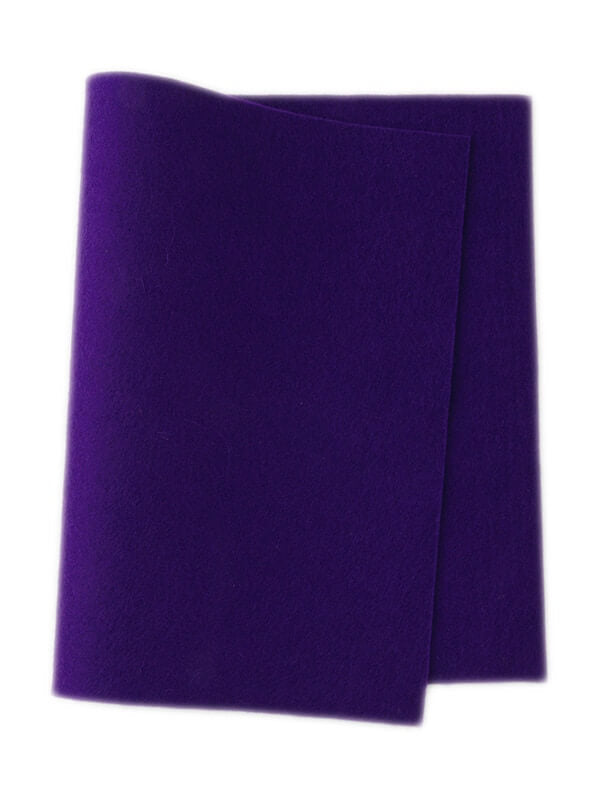 Felt Deep Purple 623