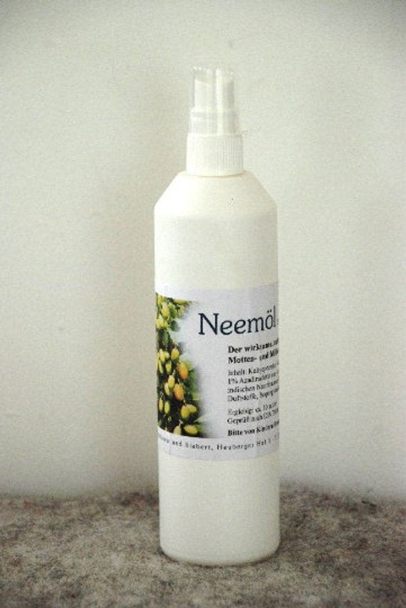 Neem Oil Spray