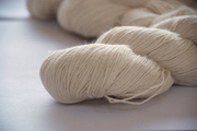 Natural Alpaca  Light fine yarn 4ply