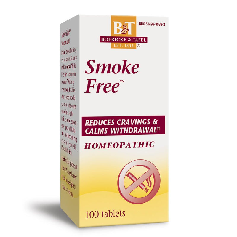 B&T Smoke Free 100 Tabs