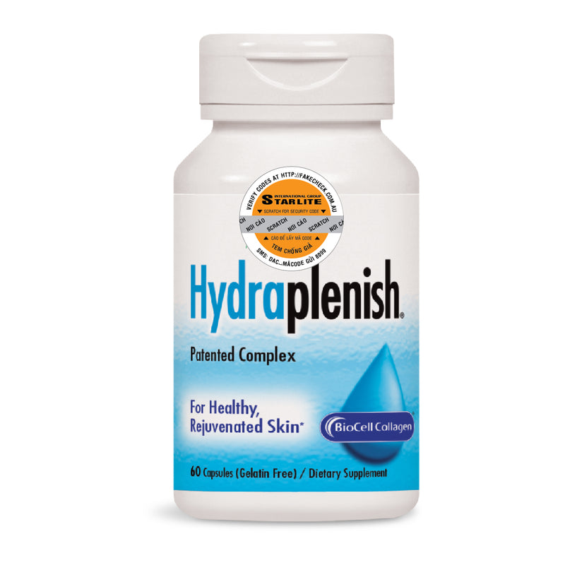 Nature's Way Hydraplenish 60 vcaps