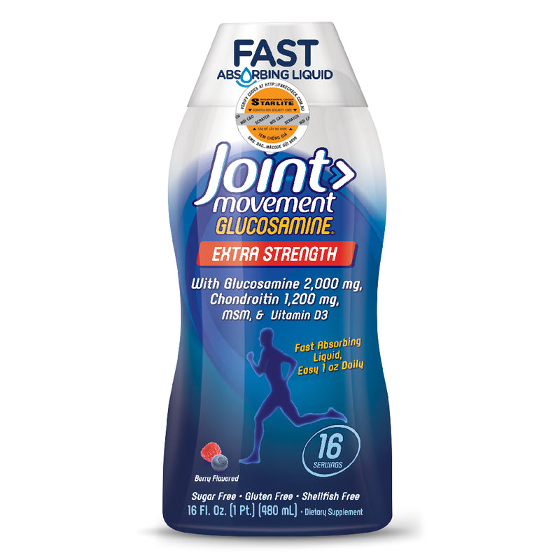 Joint Movement Glucosamine Liquid 480ml