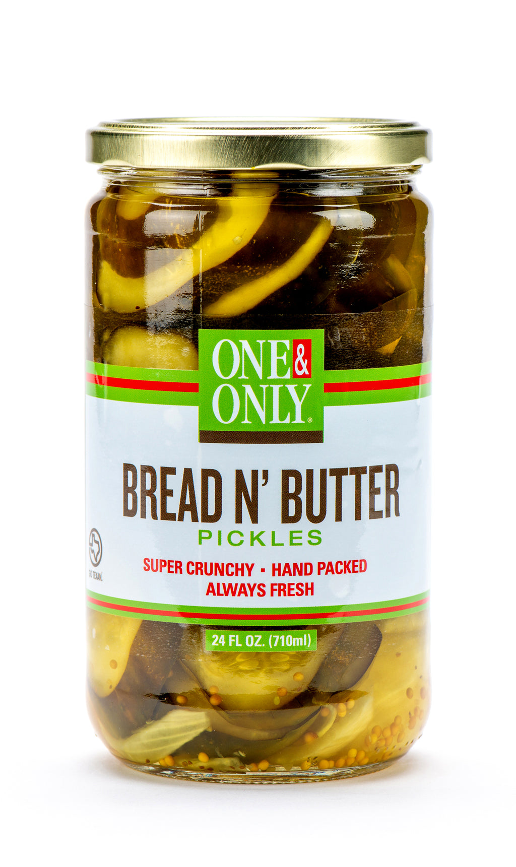 Bread N' Butter 24oz