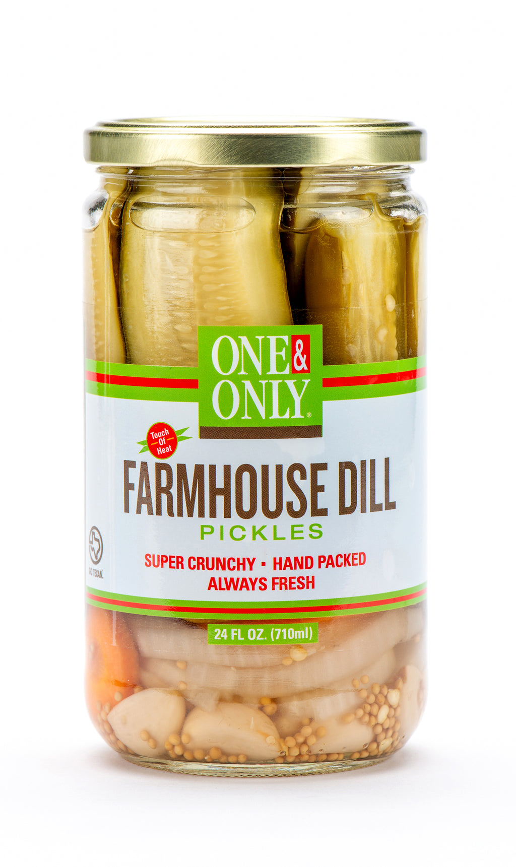 Farmhouse Dill 24oz