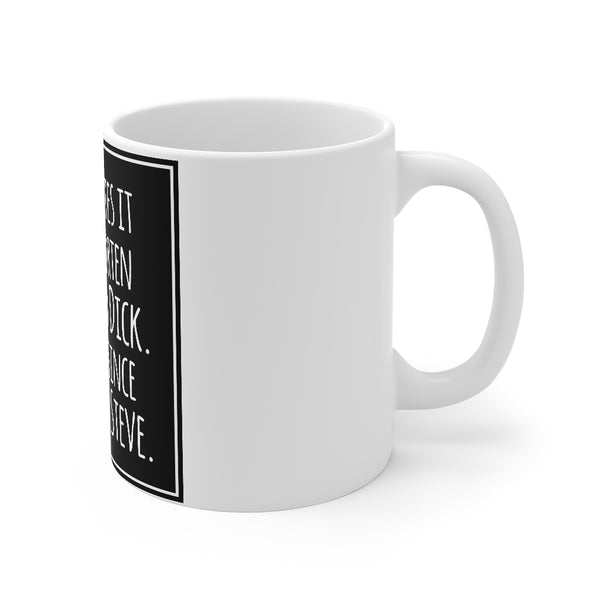 My Boss Hates It- Mug