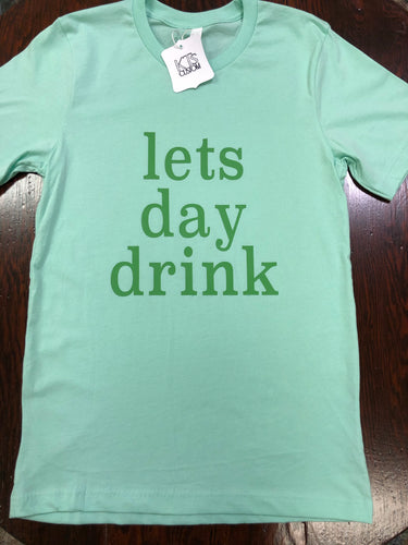 Day Drink T