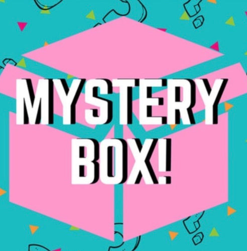 Surprise! Surprise! Mystery Items!