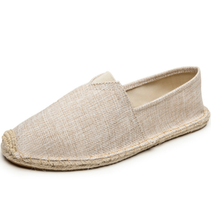 Couple Comfortable Daily Canvas Flats & Loafers