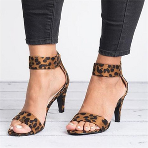 Women's Versatile Stiletto Sandals