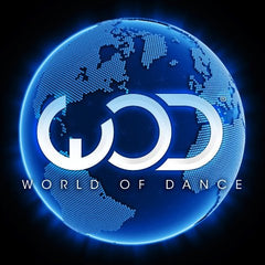 KARflash @ World of Dance Los Angeles = WOD