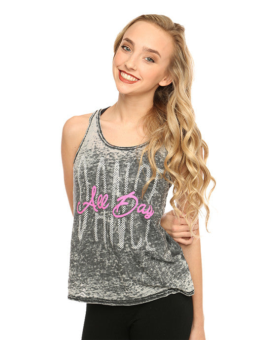 Heartless Romantics Dance ALL DAY Tank