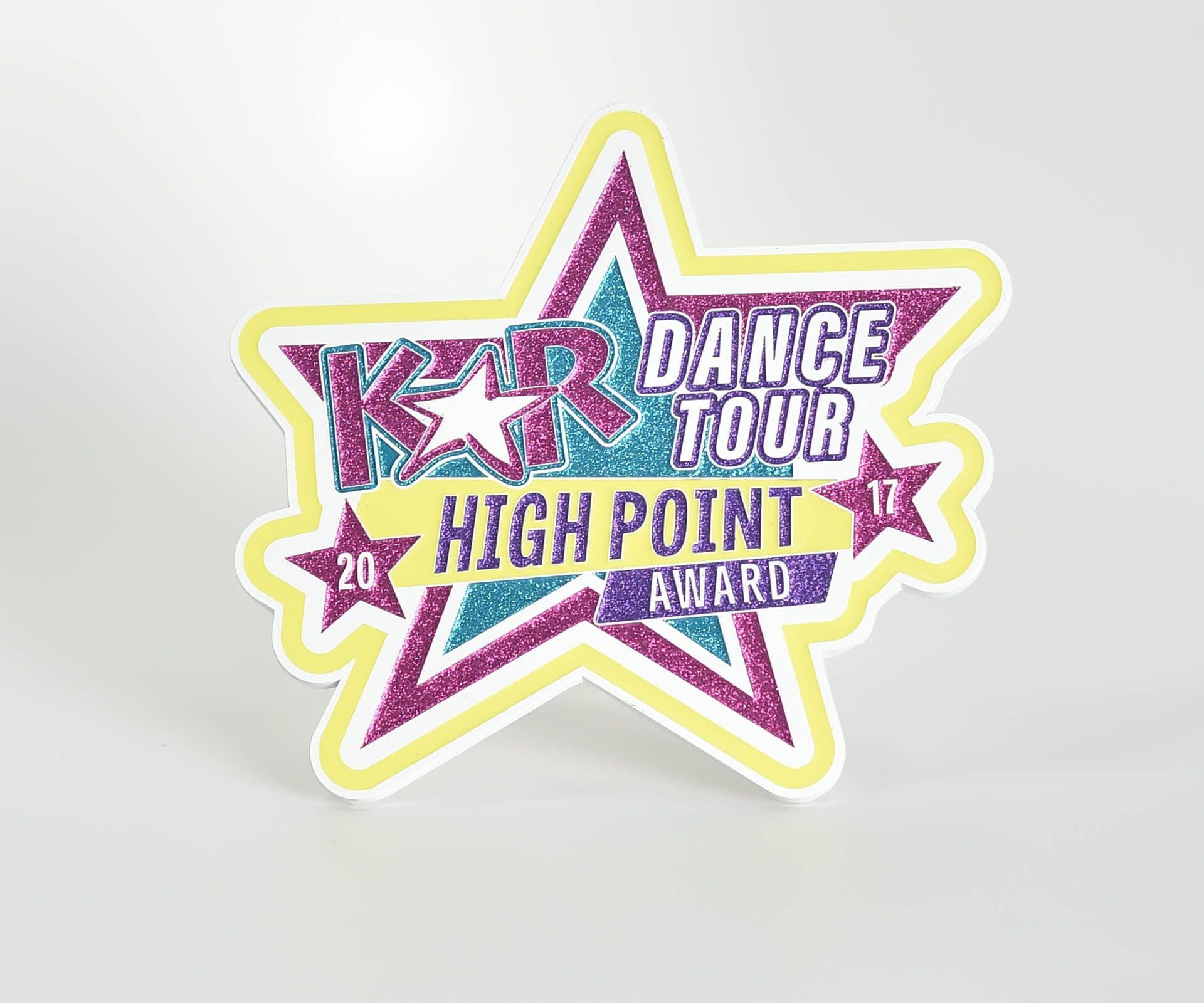 KAR High Point Award