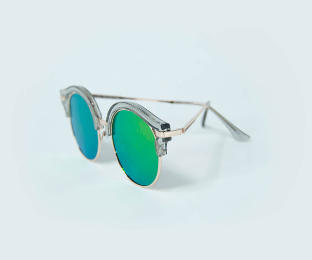 Clear Edge Sunglasses