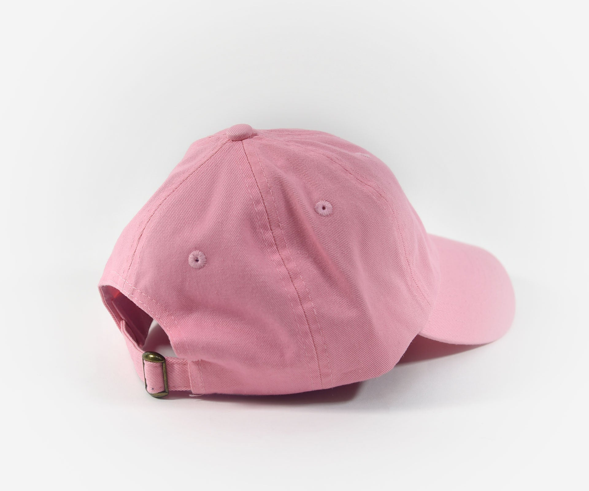 DANCER Light Pink Dad Hat